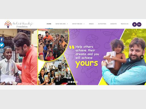 Mohit Kamboj Foundation