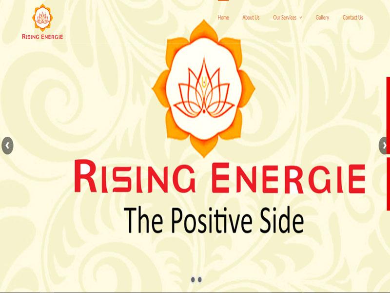 Rising Energie