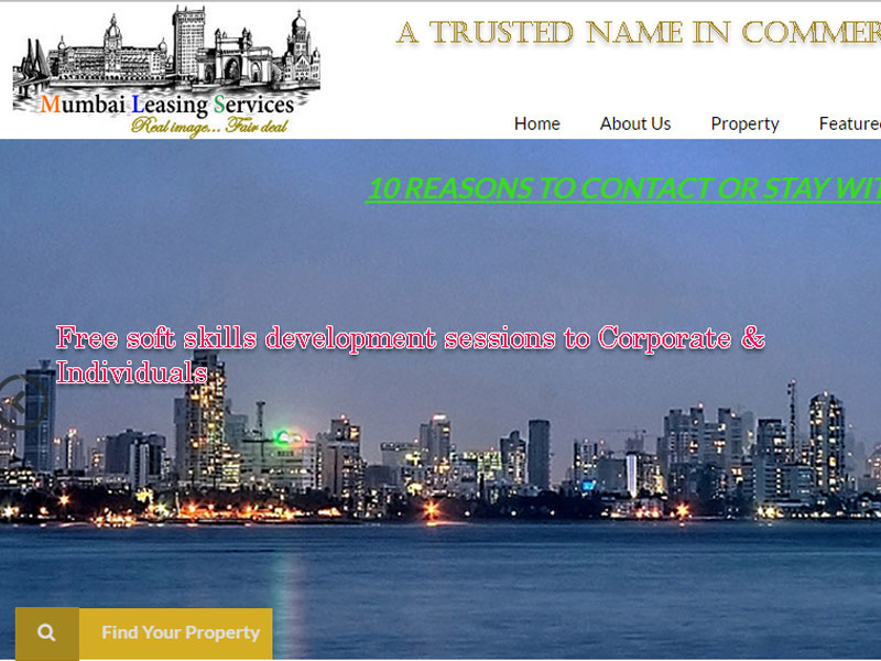 Mumbai Leasing Services