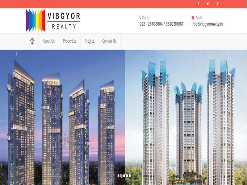 Vibgyor Real Estate