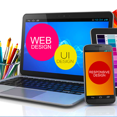 Responsive Website Designing and Development